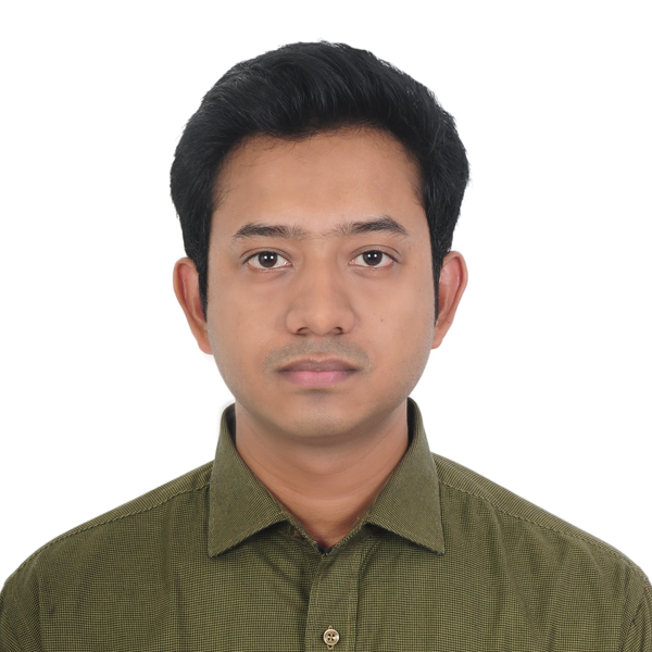 Asif Iqbal - English to Bengali translator