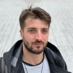 Marco Pauciullo - angielski > włoski translator