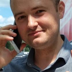 Pavlo Lesiv - rosyjski translator