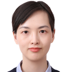 Lily Wang - English a Chinese translator
