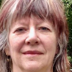 Cynthia Whitehead - German to English translator