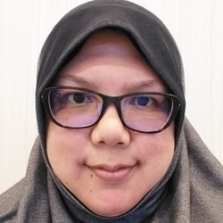 Khazana Wan - English to Malay translator