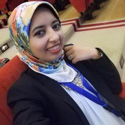 Sara Attia - inglés a árabe translator