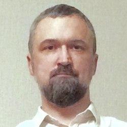 Aleksandr Agafonov - angielski > rosyjski translator