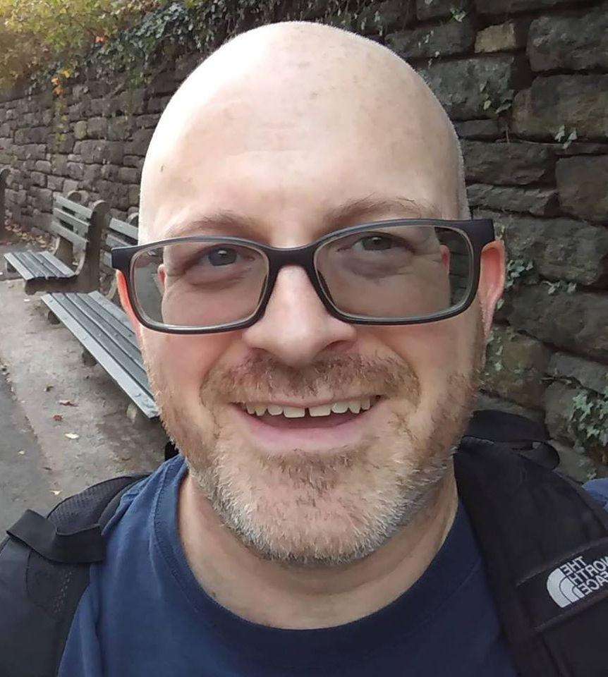 Steven Capsuto - español a inglés translator