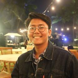 Fajar Adji - inglés a indonesio translator