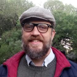 Scott Hendry Jackson - hiszpański > angielski translator