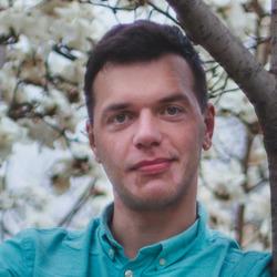 Sergei Krotov - angielski > rosyjski translator