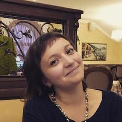 kholina_oxana - angielski > rosyjski translator