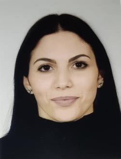 Antonella Paviglianiti - angielski > włoski translator