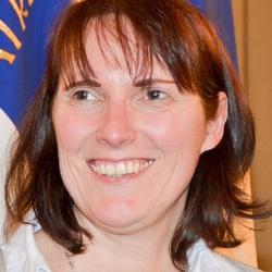 Annette Heinrich - Dutch to German translator