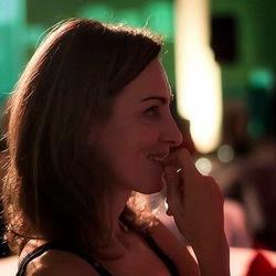 Chiara Gentileschi - inglés al italiano translator