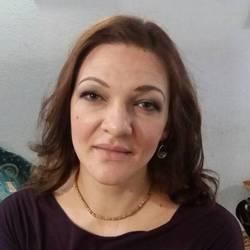 Anastasia Luna - angielski > rosyjski translator