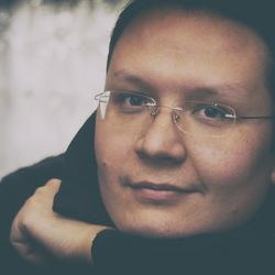 Vasily Dubinin - Russian to English translator