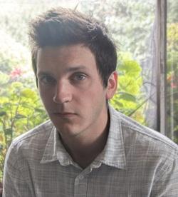 David Pinkava - checo a inglés translator