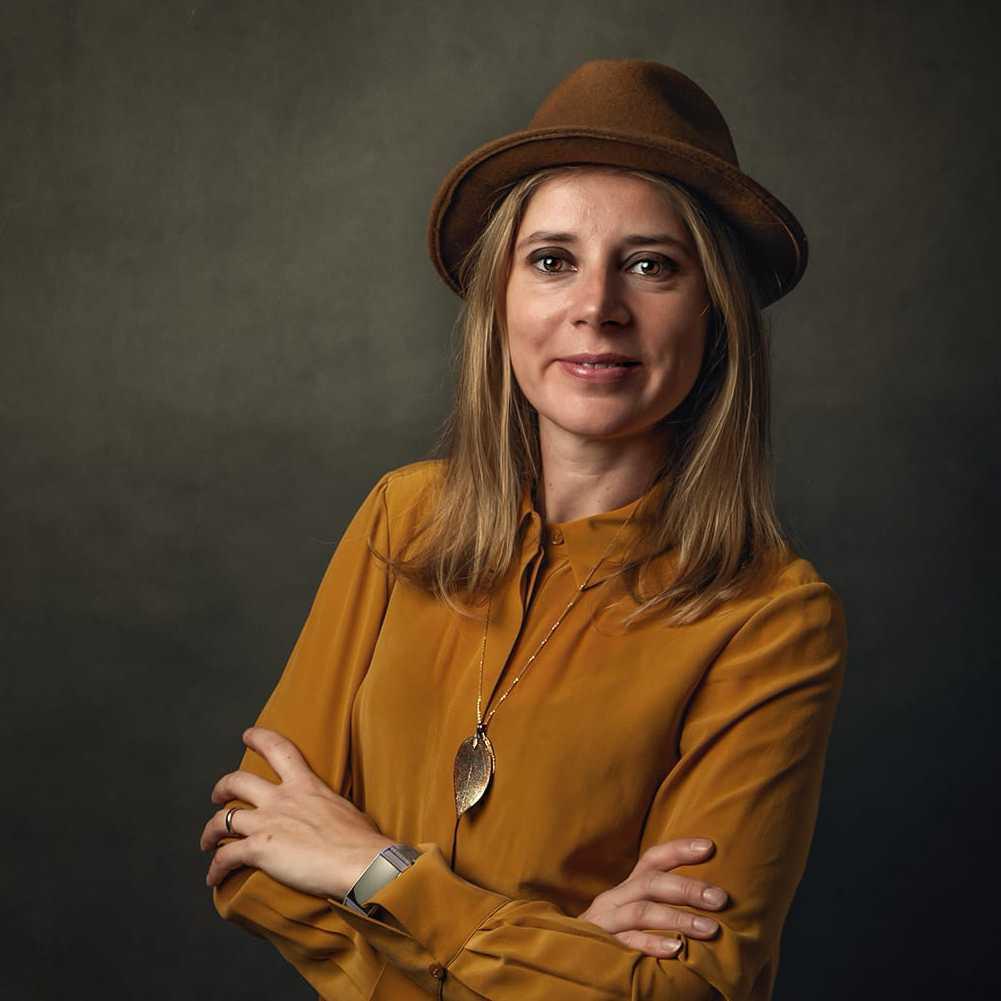 Irene Baragli
