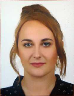 Zuzanna Sagir - turco al polaco translator