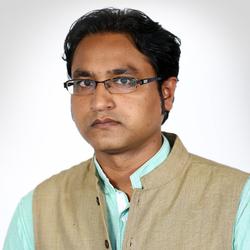 Alok Sahil - inglés a hindi translator
