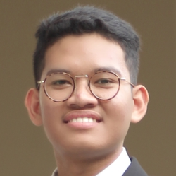 Muhammad Dzaky A. Dirantona - inglés a indonesio translator