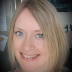 Linda Hege Blomstrand - inglés a noruego translator