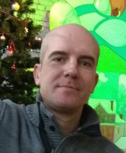 Sergey Kivilsha - inglés a ruso translator