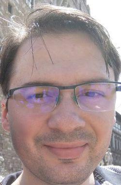 Valentin Cirdei - inglés al rumano translator