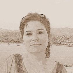 Olga Kozati - francuski > grecki translator