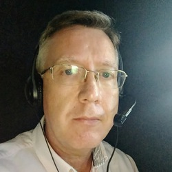 Terence Matfield - portugalski > angielski translator