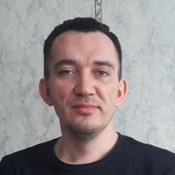 Alexander Alferov - angielski > rosyjski translator