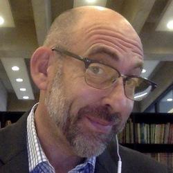 Michael Hariton - alemán al inglés translator