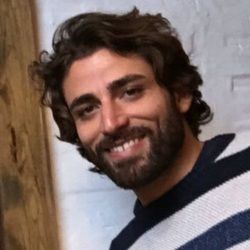 Kevin Viscardi - francés a italiano translator