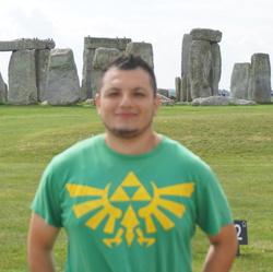 Mario Gonzalez - hiszpański > angielski translator