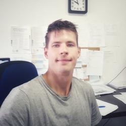 David Demko - angielski > słowacki translator
