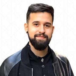 Lucas Assunção - portugués a inglés translator