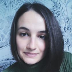 Ena Medjimurec - English to Croatian translator