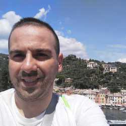 Vincenzo Di Maso - angielski > włoski translator