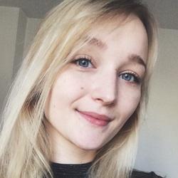 Natalia Pierzchała - angielski > polski translator