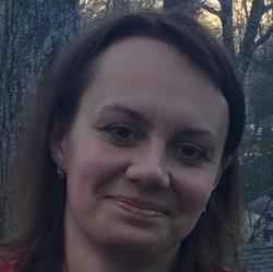 Natalia Diakiv - ukraiński > angielski translator