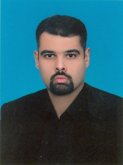 Ibrahim Matar - inglés a árabe translator