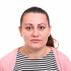 Brunilda Zani - English to Albanian translator