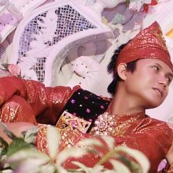 Muhammad Dafiq - angielski > indonezyjski translator