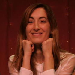 Consuelo Castellari - alemán a italiano translator