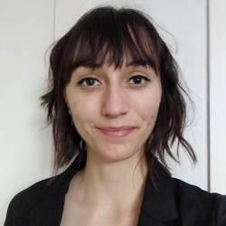 Floriane Cherronnet - español a francés translator