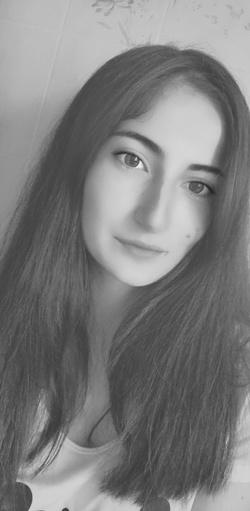 Alena Ansokova - angielski > rosyjski translator