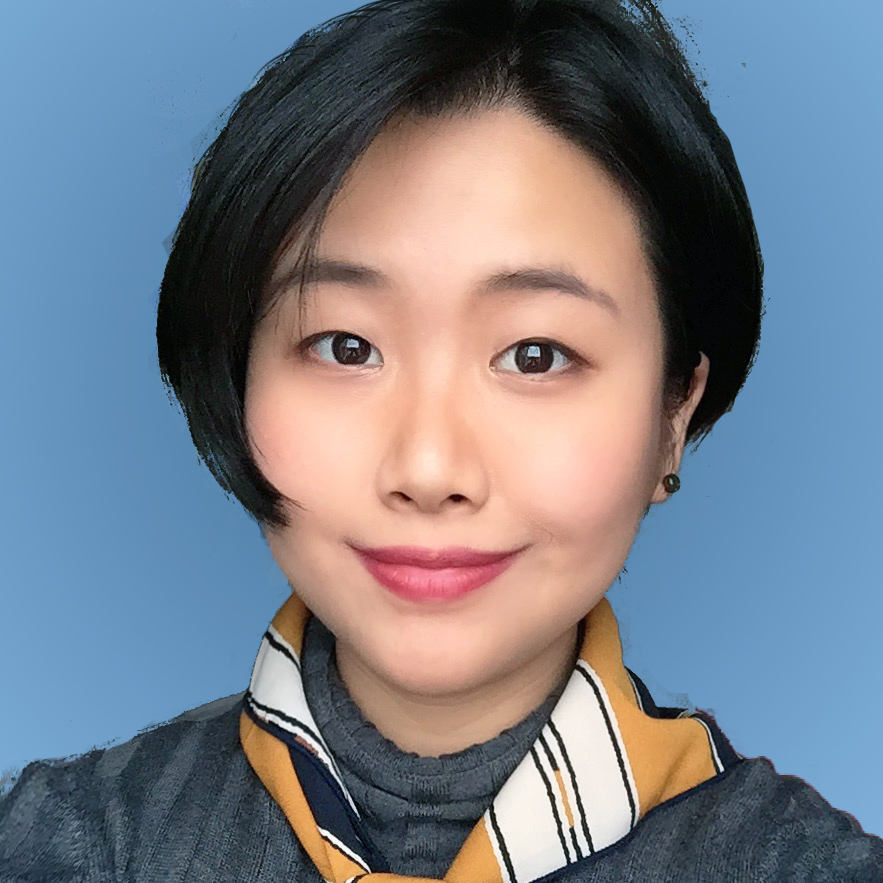 LIU Yumei - French to Chinese translator
