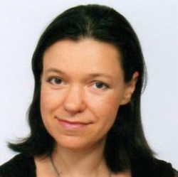 Elena Robert - English to Russian translator