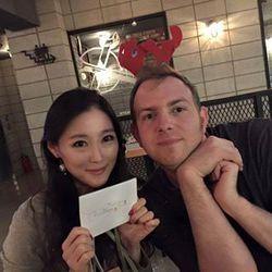 Jeehye Kim - angielski > koreański translator