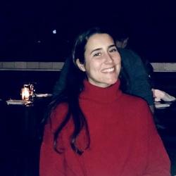 Sara Papini - angielski > włoski translator