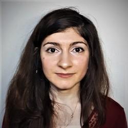EMMA ARZUMANYAN - francuski > rosyjski translator