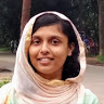 Saima Jannat - English to Bengali translator